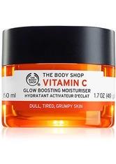 Vitamin C Feuchtigkeitscreme 50 ML