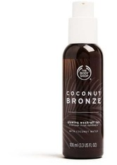 Coconut Bronze Wash-off-tan 100 ML