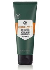 Guarana & Coffee Belebende Feuchtigkeitscreme Für Männer 100 ML