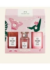 THE BODY SHOP - White Musk® Flora Big Geschenkbox 1 Stück - DUSCHEN & BADEN