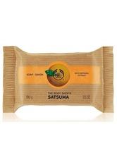 THE BODY SHOP - Satsuma Seife 100G - SEIFE