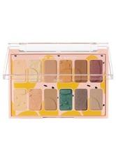 THE BODY SHOP - Paint In Colour Lidschattenpalette 13 G - Lidschatten