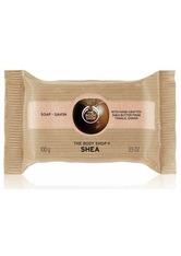 THE BODY SHOP - Shea Seife 100 G - Seife