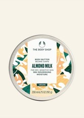 Almond Milk Body Butter 200 ML