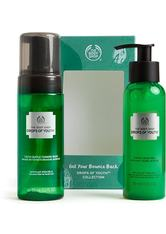 THE BODY SHOP - Get Your Bounce Back Drops Of Youth™ Geschenkset 1 Stück - PFLEGESETS