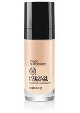 Fresh Nude Foundation 30 ML