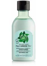 THE BODY SHOP - Fuji Green Tea™ Erfrischender Conditioner 250 ML - Conditioner & Kur
