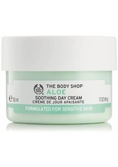 THE BODY SHOP - THE BODY SHOP Vitamin E Moisture Cream 50 ml - TAGESPFLEGE