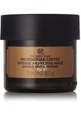 Nicaraguan Coffee Intensiv Belebende Maske 75 ML