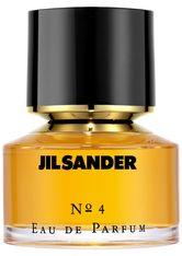 Jil Sander Damendüfte No. 4 Eau de Parfum Spray 30 ml