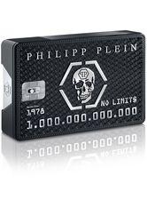 PHILIPP PLEIN - PHILIPP PLEIN NO LIMIT$ PHILIPP PLEIN NO LIMIT$ No Limits Eau de Parfum 50.0 ml - Parfum