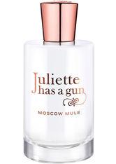 Juliette has a Gun Classic Collection Moscow Mule Eau de Parfum 100 ml
