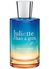 Juliette has a Gun Classic Collection Vanilla Vibes Eau de Parfum 100 ml