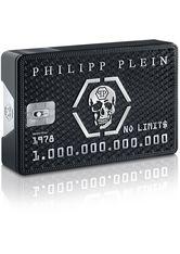 PHILIPP PLEIN - PHILIPP PLEIN NO LIMIT$ PHILIPP PLEIN NO LIMIT$ No Limits Eau de Parfum 90.0 ml - Parfum