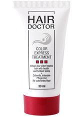Hair Doctor Haarpflege Coloration Color Express Treatment 30 ml