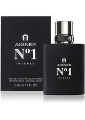 Aigner N° 1 Intense Eau de Toilette (EdT) 50 ml Parfüm