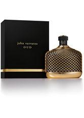 JOHN VARVATOS - JOHN VARVATOS Produkte 125 ml Eau de Toilette (EdT) 125.0 ml - Parfum