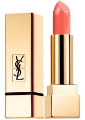 YVES SAINT LAURENT - Yves Saint Laurent Rouge Pur Couture No51 Corail Urbain - LIPPENSTIFT