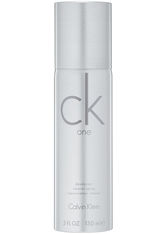 CALVIN KLEIN - Calvin Klein ck one Deodorant Natural Spray 150 ml - DEOSPRAY