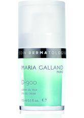 Maria Galland D 900 Crème Gel Yeux 15 ml Augencreme