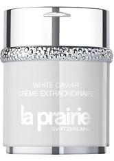 La Prairie Feuchtigkeitspflege Creme Extraordinaire Gesichtscreme 60.0 ml