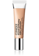 Clinique - Beyond Perfecting Super Concealer  Camouflage + - Concealer - 8 G - 10 Moderately Fair