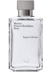 MAISON FRANCIS KURKDJIAN PARIS - Maison Francis Kurkdjian Aqua Celestia Eau de Toilette - PARFUM