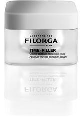 FILORGA - Filorga Time Filler® Umfassend korrigierende Anti-Aging Tagespflege - TAGESPFLEGE