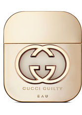 GUCCI - Gucci Damendüfte Gucci Guilty Eau Pour Femme Eau de Toilette Spray 50 ml - Parfum