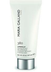 MARIA GALLAND - Maria Galland MG 380 Masque de Nuit 50ml - Sleep Masks