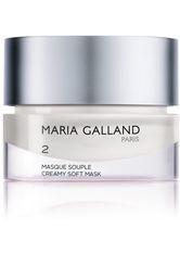 Maria Galland Produkte 306392 Gesichtsreinigungsgel 50.0 ml