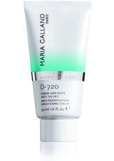 Maria Galland D 720 Crème Unifiante Anti Taches 50 ml Gesichtscreme