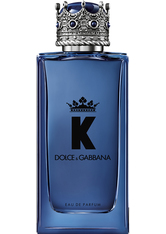 DOLCE & GABBANA K BY DOLCE&GABBANA Eau de Parfum Nat. Spray 100 ml