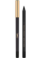 YVES SAINT LAURENT - Yves Saint Laurent Make-up Augen Dessin du Regard Waterproof Nr. 1 Noir Effronte 1,20 g - KAJAL