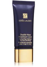 Estée Lauder Double Wear Maximum Cover Camouflage Makeup for Face and Body SPF15 30ml 4N2 Spiced Sand (Medium/Deep, Neutral)