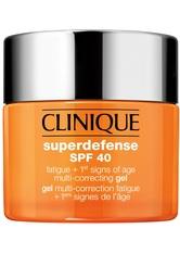 Clinique - Superdefense Gel Spf40 - Clinique Superdefense Crea 50ml-