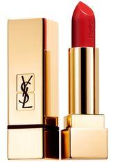 Yves Saint Laurent Rouge Pur Couture Lipstick (verschiedene Farbtöne) - 87 Red Dominace
