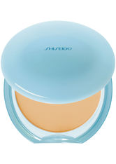 SHISEIDO - Shiseido Gesichtspflege Pureness Matifying Compact Oil Free Foundation Nr. 10 Light Ivory 11 g - GESICHTSPUDER