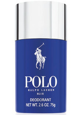 Ralph Lauren Herrendüfte Polo Blue Deodorant Stick 75 g