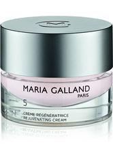 MARIA GALLAND - 5-Créme Régénératrice - TAGESPFLEGE