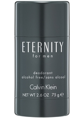 Calvin Klein Eternity For Men Deodorant Stick Alcohol Free 75 g