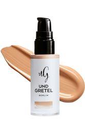 Und Gretel Make-up Teint Lieth Foundation Nr. 3 Beige 30 ml