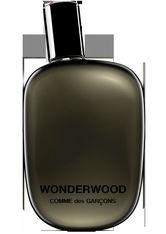 COMME DES GARCONS PARFUMS - Comme Des Garçons Parfums Wonderwood  50 ml - PARFUM