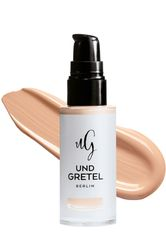 UND GRETEL - Und Gretel Produkte Und Gretel Produkte LIETH - Make-up 5 Mocha 30ml Foundation 30.0 ml - Foundation