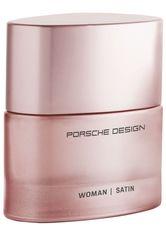 Porsche Design Woman Satin Eau de Parfum (EdP) 30 ml Parfüm