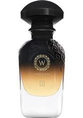 Widian Black Collection Black III Eau de Parfum Nat. Spray 50 ml
