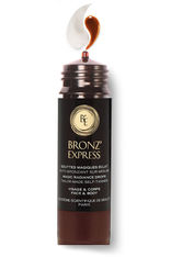 ACADEMIE - Académie Bronz'Express Magic Radiance Drops - SELBSTBRÄUNER