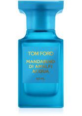 Tom Ford Damen Signature Düfte Tom Ford Mandarino di Amalfi Acqua E.d.T. Nat. Spray 50ml Eau de Toilette 50.0 ml