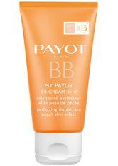 Payot My BB Cream Blur SPF 15 - Perfecting Tinted Care 50 ml MEDIUM
