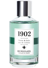 Berdoues Produkte Lierre & Bois Eau de Toilette Spray Eau de Toilette 100.0 ml